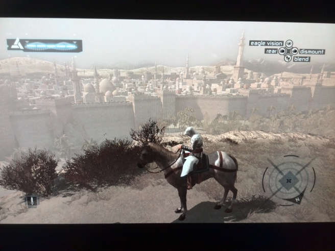 Screenshot Assassins Creed