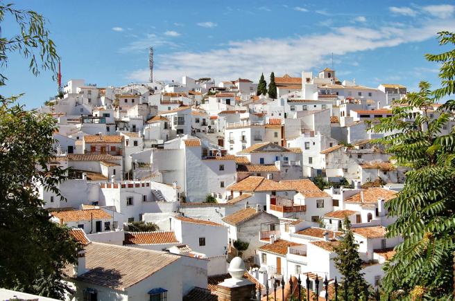 Reisplannen | Dankzij Travellab naar Andalusië in juni!