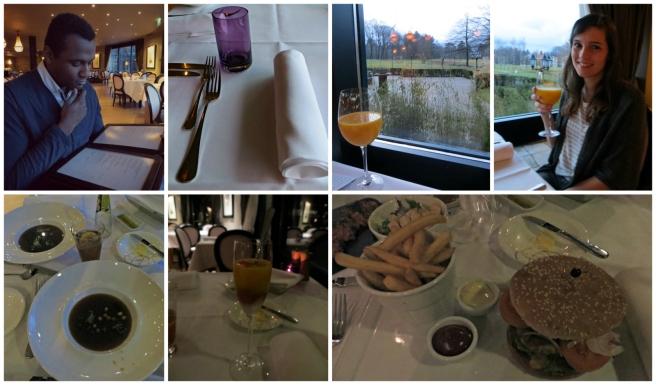 Review Overnachting Hilton Royal Parc Soestduinen