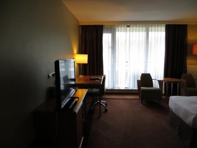 Overnachting Hilton Royal Parc Soestduinen