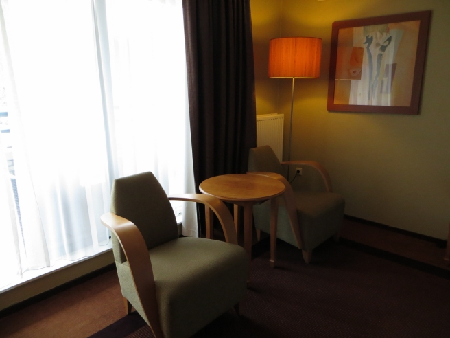 Review Overnachting Hilton Royal Parc Soestduinen