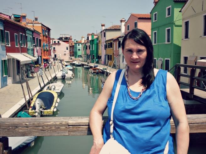 Reisblog: Travel Tips | Venetië - Rondwandelen op het kleurrijke eiland Buran