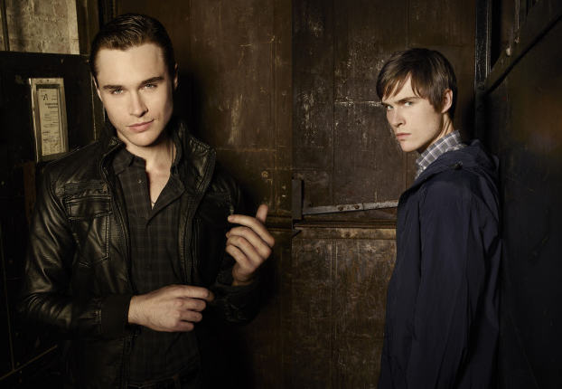 Serie review The Following. sam-underwood