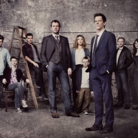 Serie tips | The Following