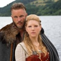 Serie tips | Vikings