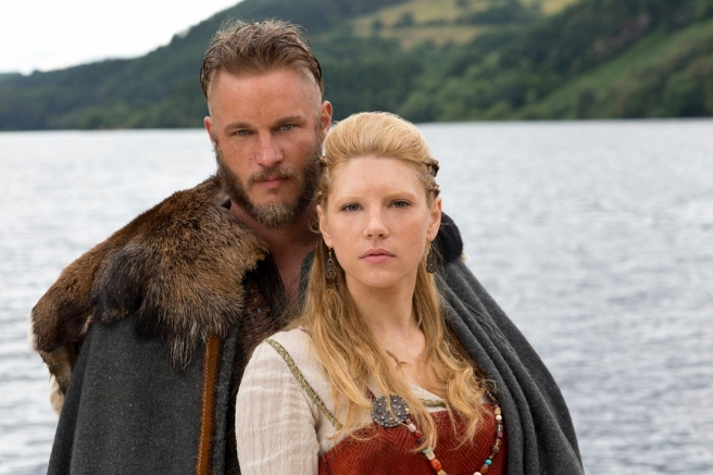 Serie Tips Vikings. Source: http://www.fansshare.co.uk/ . Vikings-fimmel-winnick.