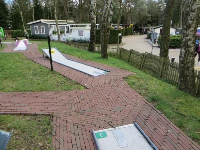 Camping Veluws Hof Hoenderloo