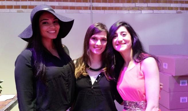 Review Beautygloss Party 2015 vrijdagavond 18+ 1 mei 2015