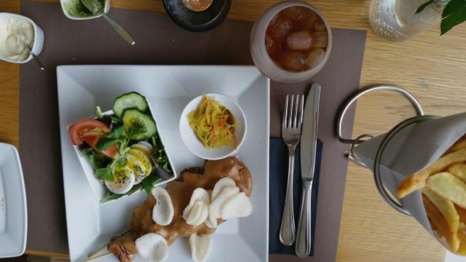 Review | Hotel De Vier Heemskinderen (IJzendijke)