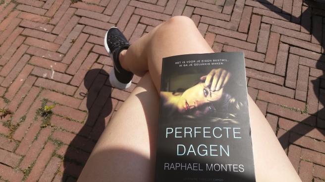 Raphael Montes - Perfecte Dagen