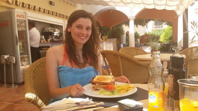 Lunch Gran Hotel Benahavis