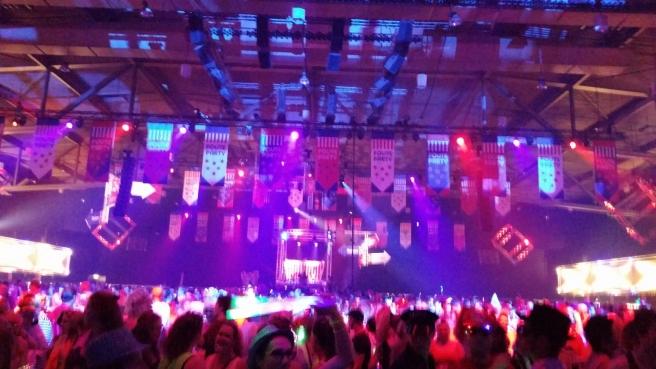Event | Q-Music Foute Party Den Bosch en 3T ONTMOET!