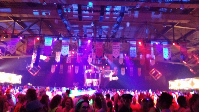 QMusic Foute Party 2015 Brabanthallen Den Bosch