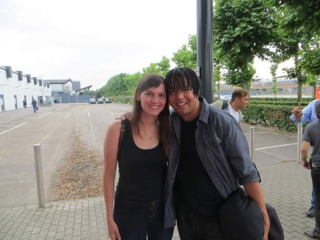 Event | Q-Music Foute Party Den Bosch en 3T ONTMOET! Taj Jackson