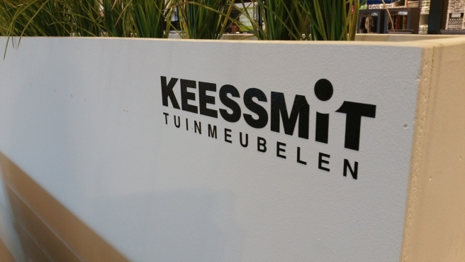 Kees Smit Tuinmeubelen showroom Amersfoort