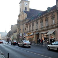 Travel Tips | Roemenië - De stad Brasov (Transsylvanië)