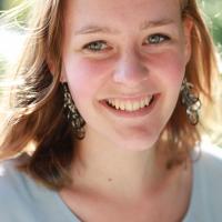 Fotografie Laura Visser | Vriendinnen fotoshoot in het bos - Barneveld