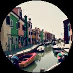 Travel Tips | Venetië – Rondwandelen op het kleurrijke eiland Burano