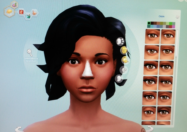 At the moment | Mijn drie favoriete games: Sims 4