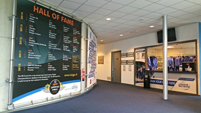 Mijn ervaring met Indoor Skydive Roosendaal