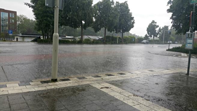 Regenbui Gorinchem