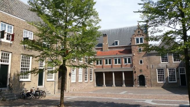 Dordrecht wandeling