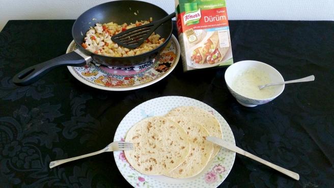 Knorr Durum